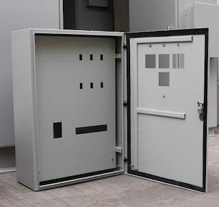 box panel mcb