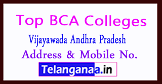 Top BCA Colleges in Vijayawada Andhra Pradesh