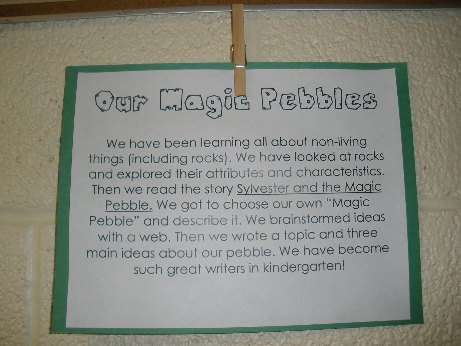 The Art Of Teaching A Kindergarten Blog A Few Things I M