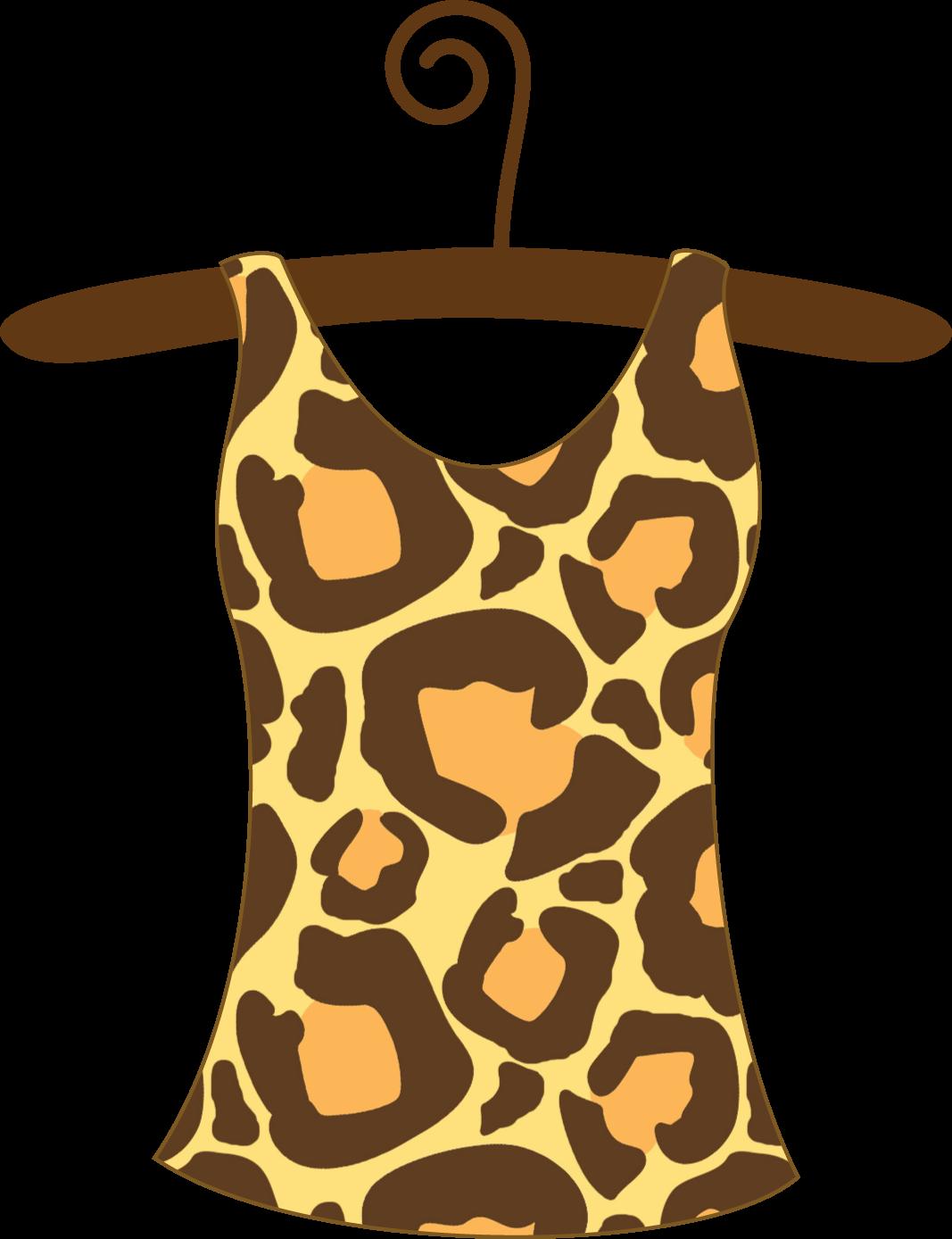 Clipart Leopard Boutique.