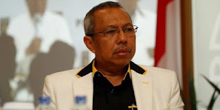 Dakwah Menjadi Panglima Dalam Politik PKS