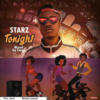 STARZ- TONIGHT