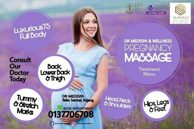Promosi Lain di Dr Medispa & Wellness