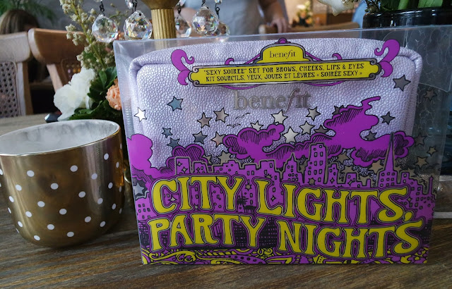 a photo of Benefit City Lights Party Nights askmewhats