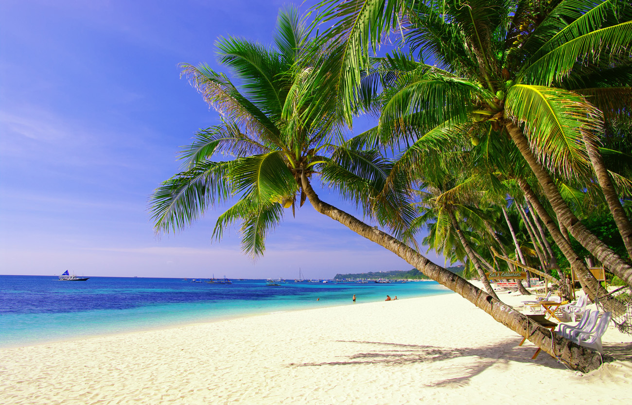 Tropical Island Backgrounds: Tropical Island HD Wallpapers Set 1