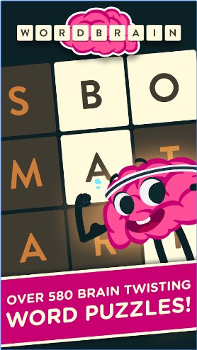 WordBrain Mod Apk v1.21.15 (Big Hint Reward Mode)