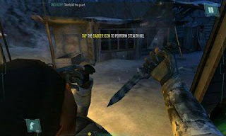 Game Android Terbaik Call of Duty Strike Team