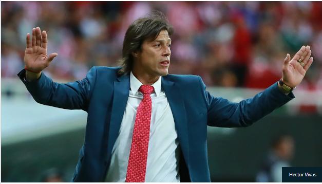 يتولى المدرب السابق شيفاس غوادالاخارا منتخب سان خوسيه في المركز الأخير في الدوري الأمريكي لكرة القدم.