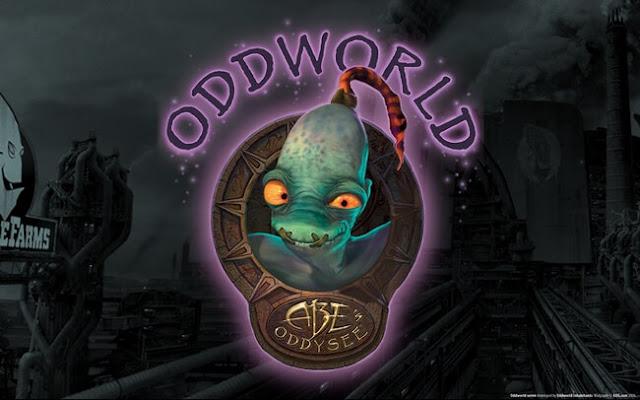 [Προσφορά]: Oddworld: Abe's Oddysee - Δωρεάν για λίγες ώρες ακόμα ένα εκπληκτικό παιχνίδι