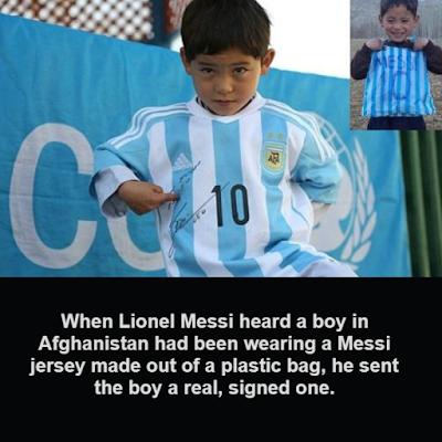 Lionel Messi  T shirt