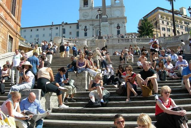 Dicas sobre o verão em Roma