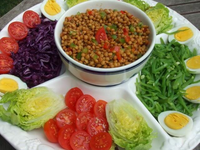 C mo prevenir el c ncer de mama con la dieta nutrici n y for Como se cocina la quinoa para ensalada