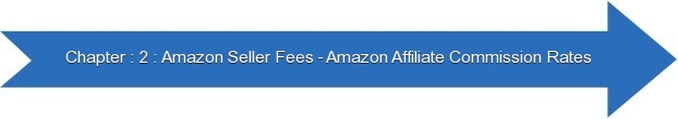 Next: Amazon Seller Fees - Amazon Affiliate Commission Rates
