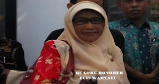 Alhamdulillah, 30 Tahun Jadi Honorer, Bu Guru SMPN ini Dapat Tunjangan 50 Juta dari Pemerintah Kabupaten Purwakarta