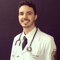 Graduado pelo UNIFESO, o médico Erick Camargo foi selecionado para o Programa de Valorização da Atenção Básica em Nova Friburgo RJ