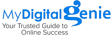 My Digital Genie - Trusted Guide to Online Success