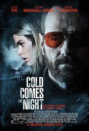 Cold Comes the Night Poster