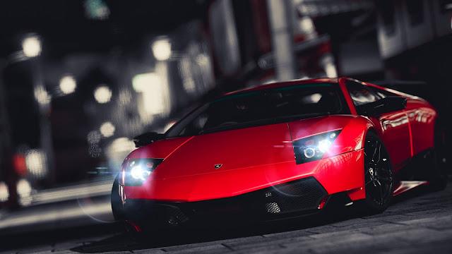 ảnh siêu xe đẹp nhất