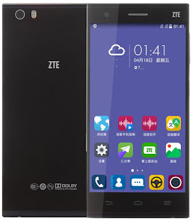 ZTE G720T Official Firmware Download