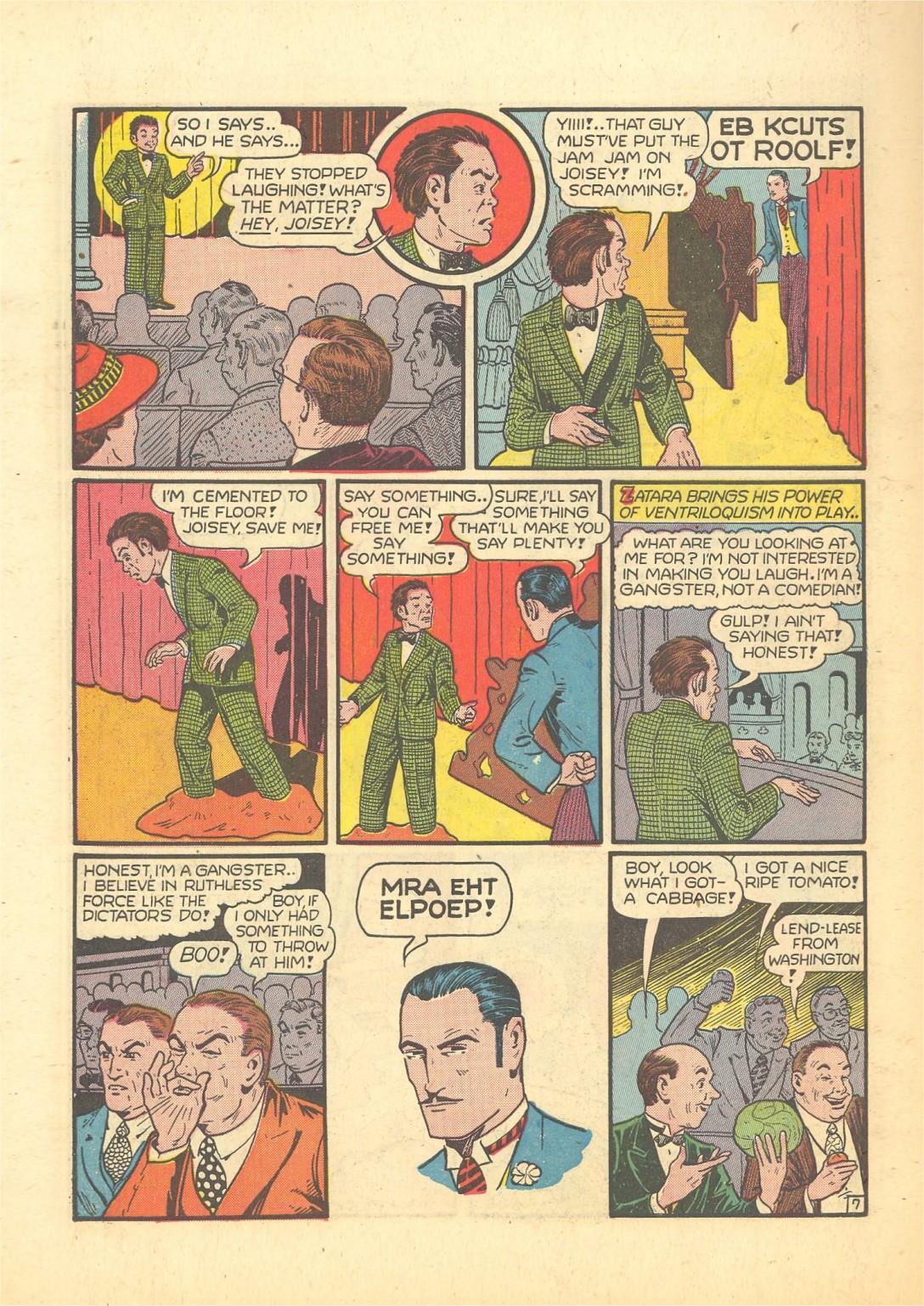 Action Comics (1938) 56 Page 62
