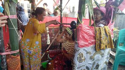 Makna Yang Terkandung Dalam Tradisi Memitu di Indramayu
