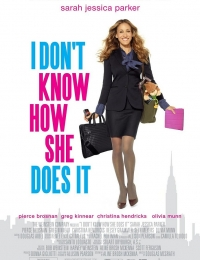 I Don't Know How She Does It | Bmovies