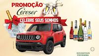 Promoção Cereser Celebre seus Sonhos promocaocereser.com.br