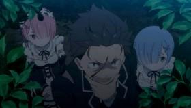 Re: Zero Kara Hajimeru Isekai Seikatsu 11