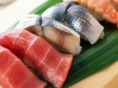 الاسماك واللحوم قليلة الدسم مفيدة لعسر الهضم