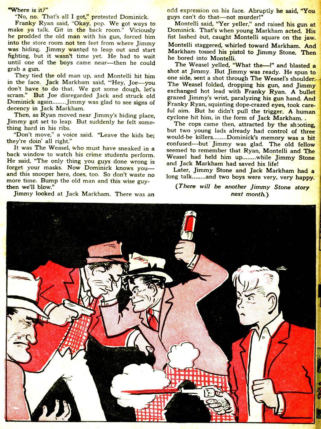 Read online All-American Comics (1939) comic -  Issue #5 - 56