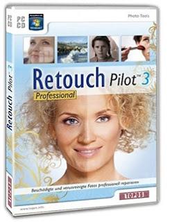 Retouch Pilot