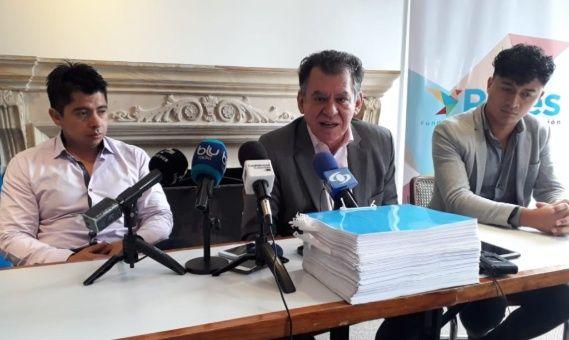 Denuncian venta de votos en elecciones legislativas de Colombia