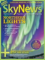 cover of the Mar/Apr 2018 SkyNews magazine