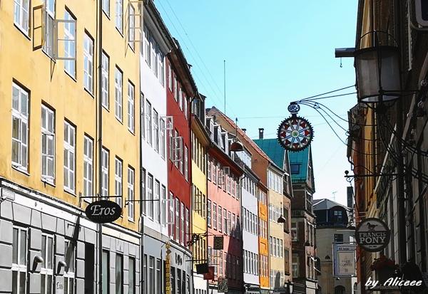 Centrul-istoric-din-Copenhaga-Obiectiv-turistic-danemarca-gratis