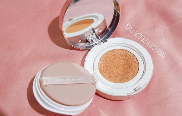 BB Cushion Wardah Instaperfect