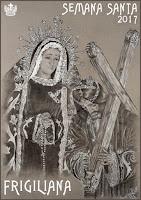 Semana Santa de Frigiliana 2017 - Eva Moreno