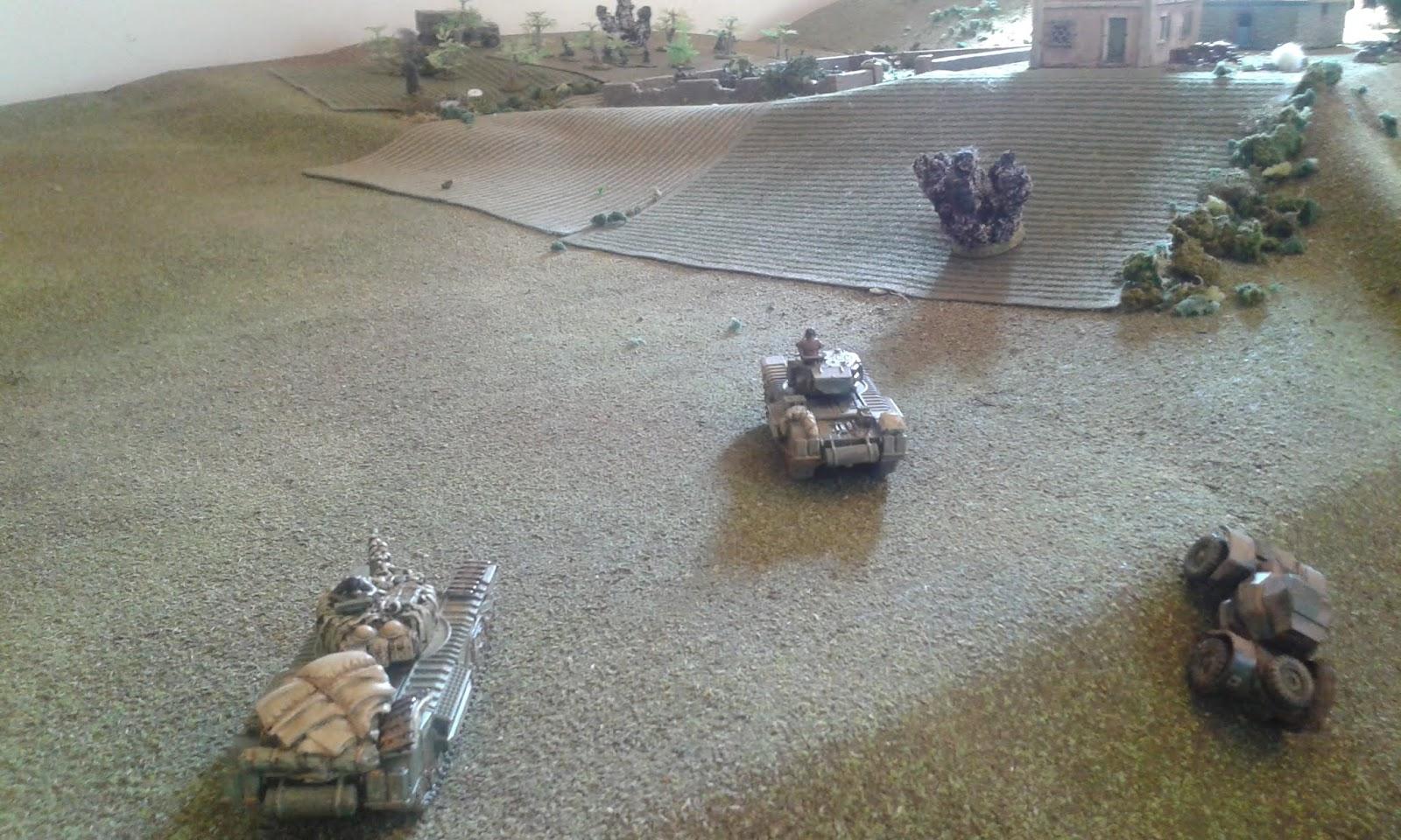 The Battle of Steamroller Farm, re-fought... 20180526_165713