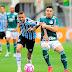 Deyverson faz dois gols no Grêmio e mantém o Palmeiras na liderança isolada do Brasileirão