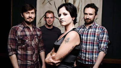 Foto de The Cranberries en la adultez