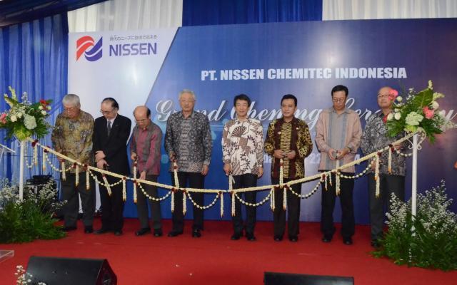 Lowongan Kerja PT. Nissen Chemitec Indonesia, Jobs: Leader Accounting Staff - AR Section.