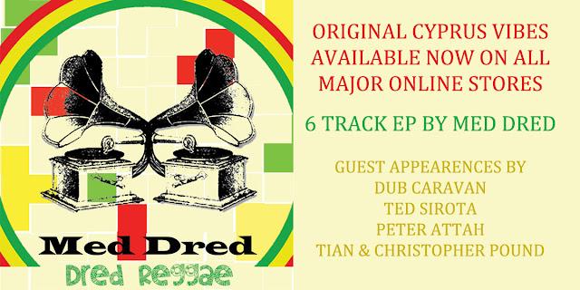 Med Dred - Dred Reggae / Dubophonic