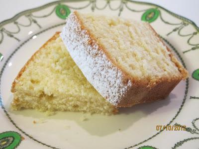 Basic Butter Cake Donna Hay