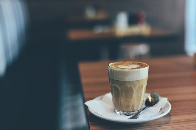 cappuccino terakhir