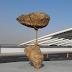 Fenomena Batu Melayang di Bandara Cairo, Mesir. Penjelasan Komplit Dibarengi Video!
