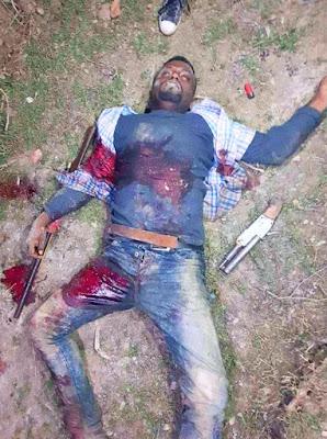 সন্দ্বীপ জেলা-চট্টগ্রাম সন্ত্রাসীদের গুলিতে নিহত ১