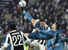 Com gols de Cristiano Ronaldo, Real Madrid bate Juventus