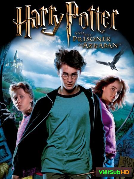 Harry Potter Và Tên Tù Vượt Ngục Azkaban