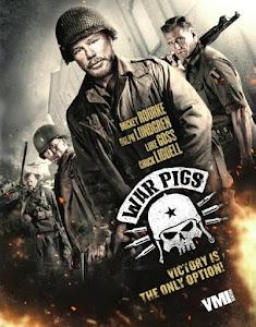 Lợn Chiến