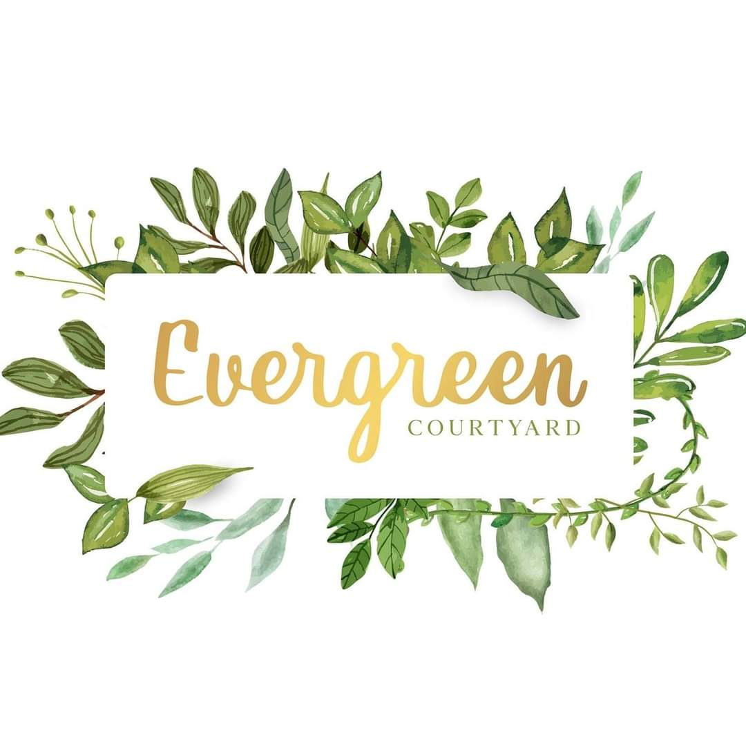 Evergreen Courtyard Venue and Event Place
