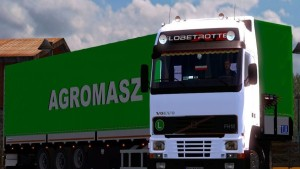 Agromasz Trailer [1.31]